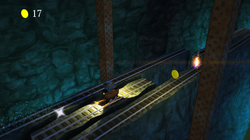 There are plenty of throwbacks in Lumo.