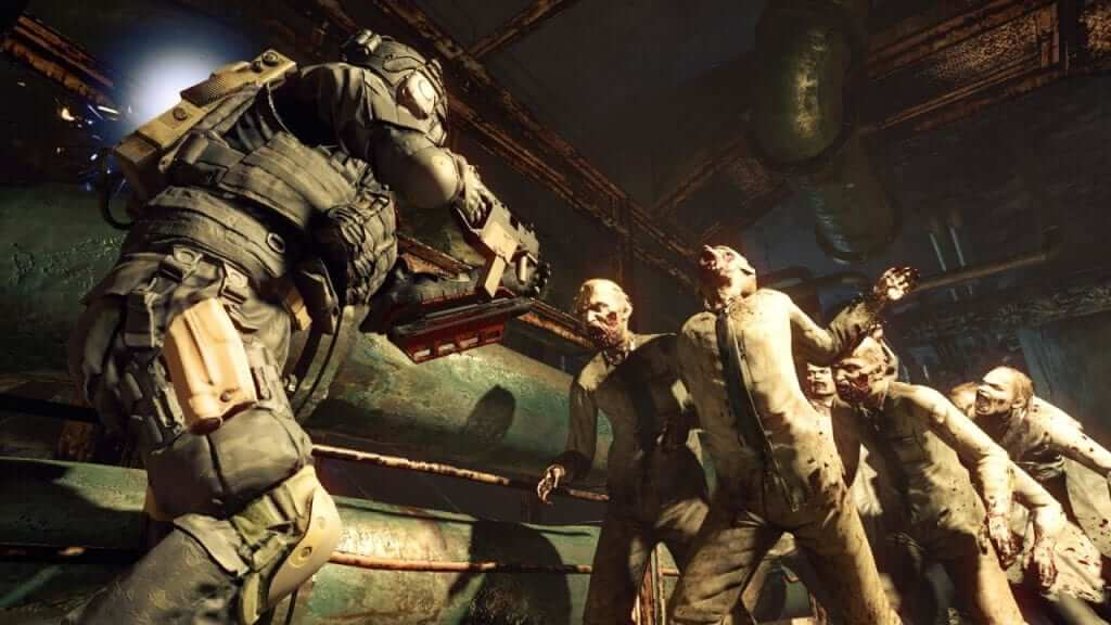 Resident Evil to Comeback in Big Way Teases Capcom