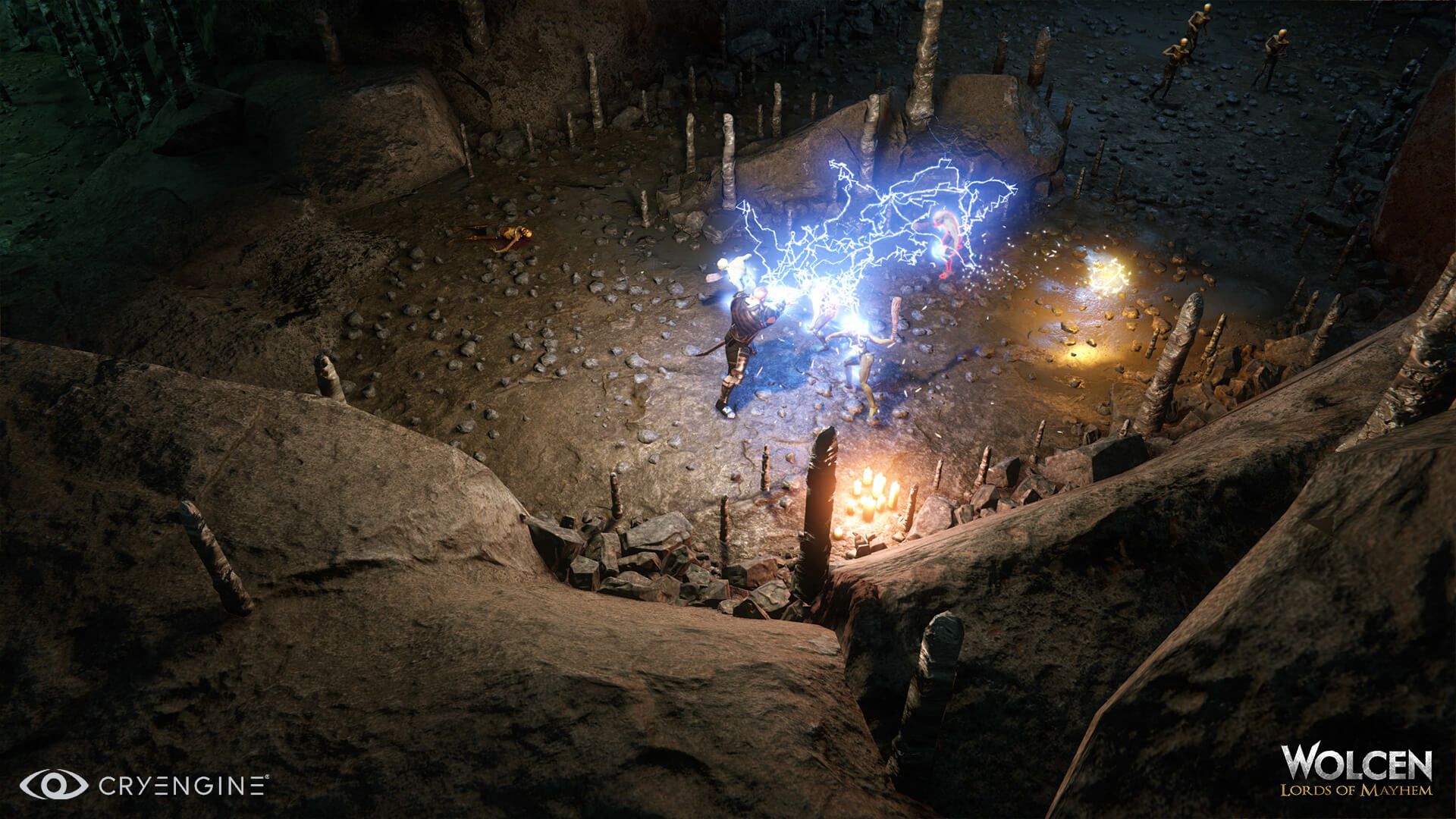 Wolcen: Lords of Mayhem Early Access Review