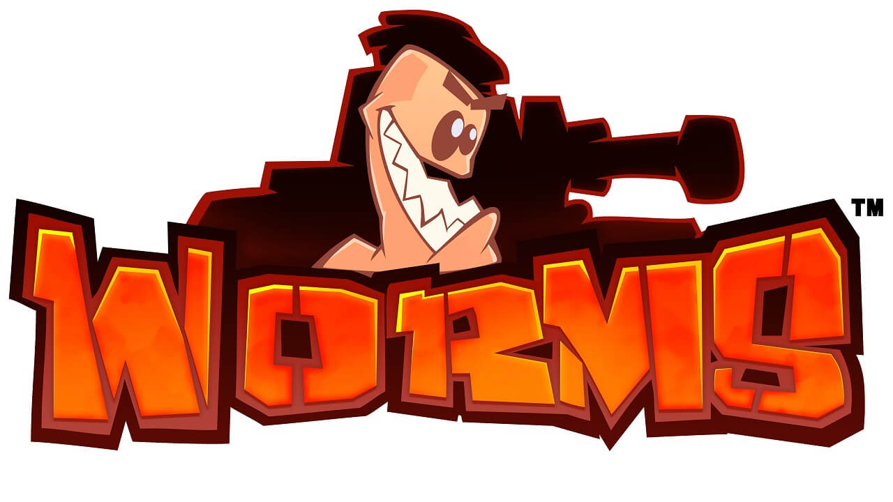 Worms W.M.D Getting Boxed Retail Release