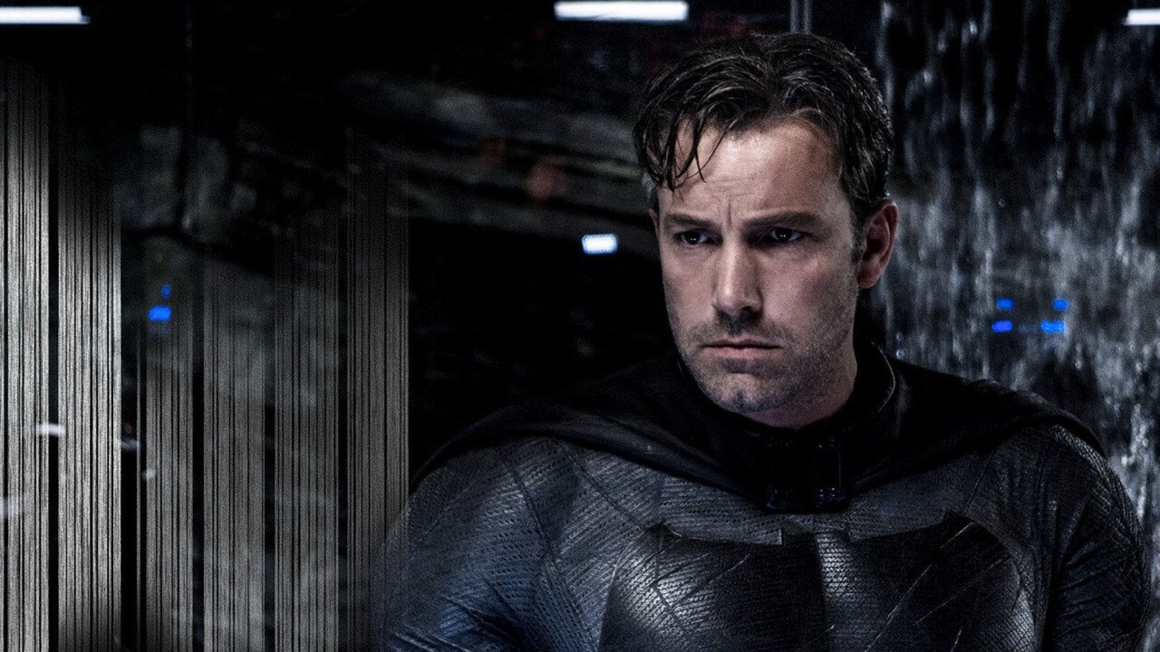 Next Batman Film Rumored To Have Plenty Villains