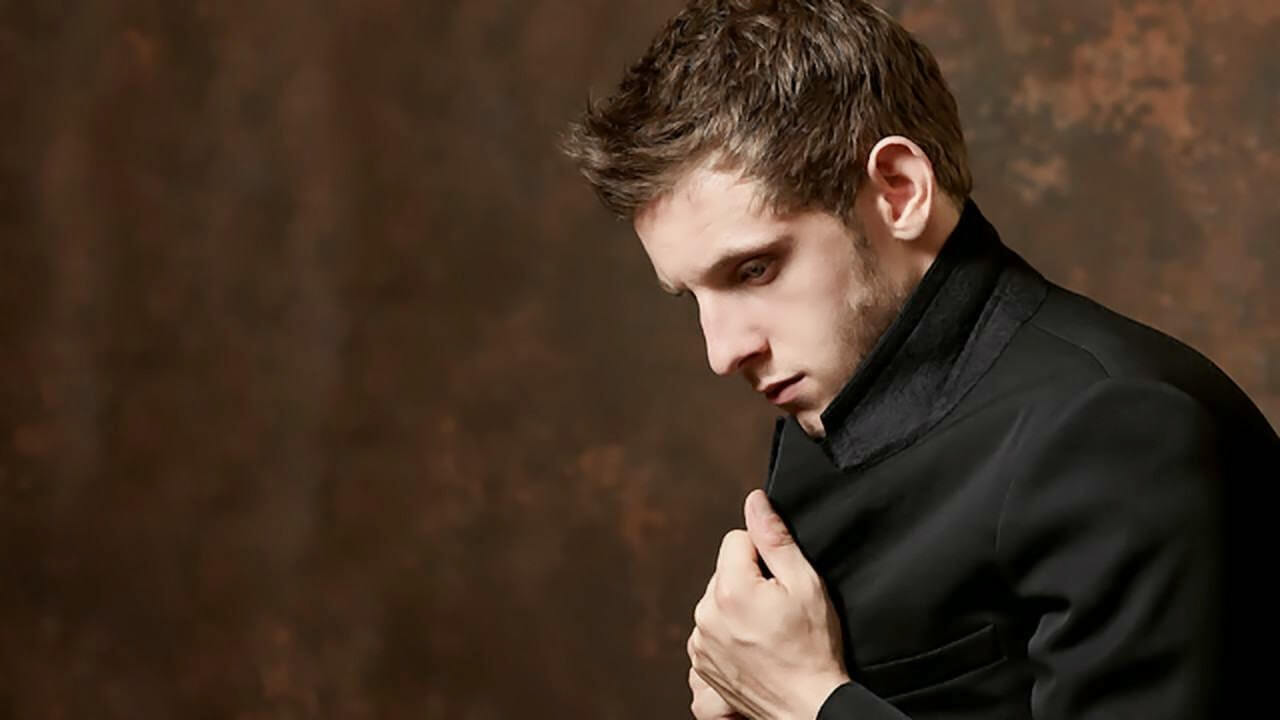 Jamie Bell Rumored to Be the Next James Bond