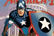 Nick Spencer Talks About Captain America Twist