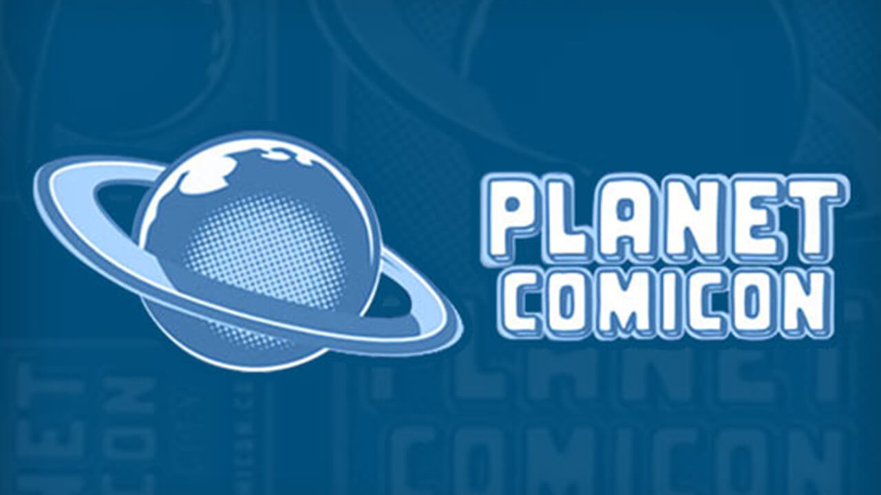 A Weekend at Planet Comicon - Kansas City