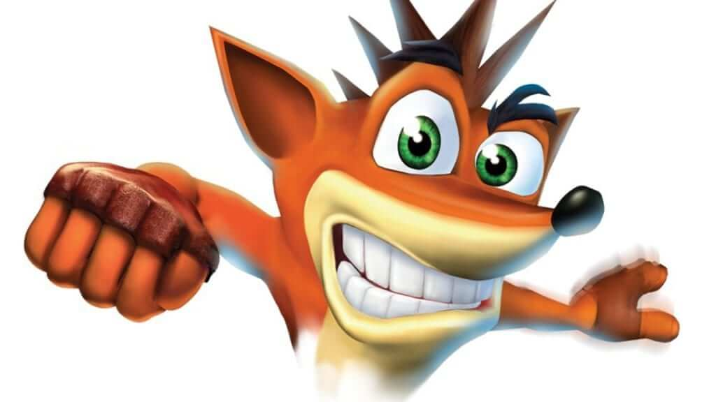 Crash Bandicoot Reboot Might Have Been Leaked by Voice Actor