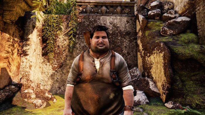 Donut Drake will not be a gameplay mode or skin in Uncharted 4 unfortunately