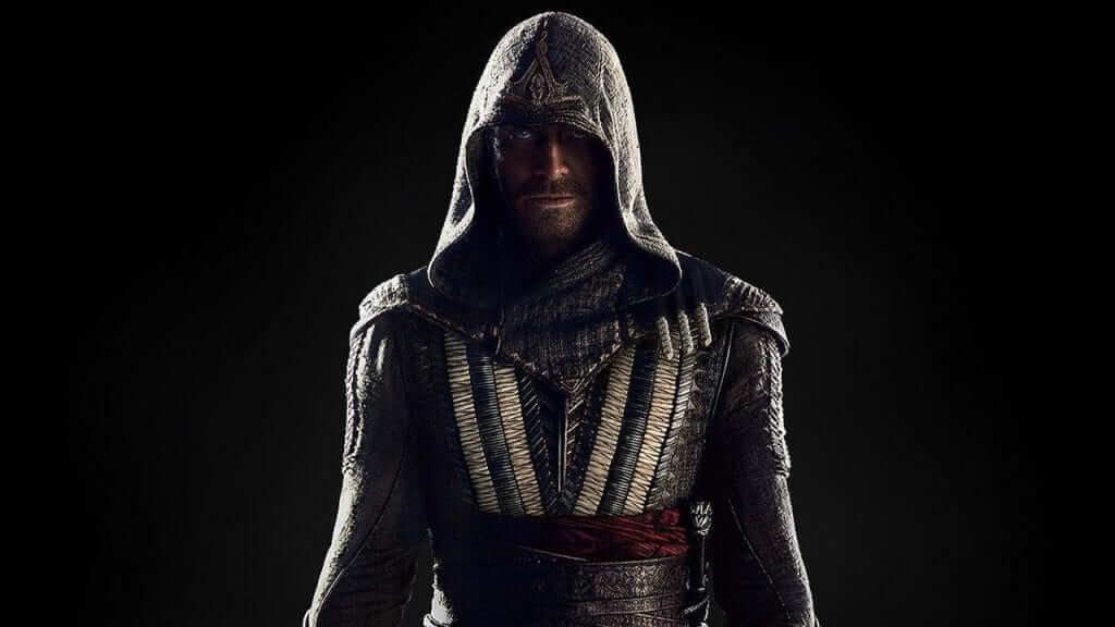 Assassin's Creed World Premiere Trailer Released
