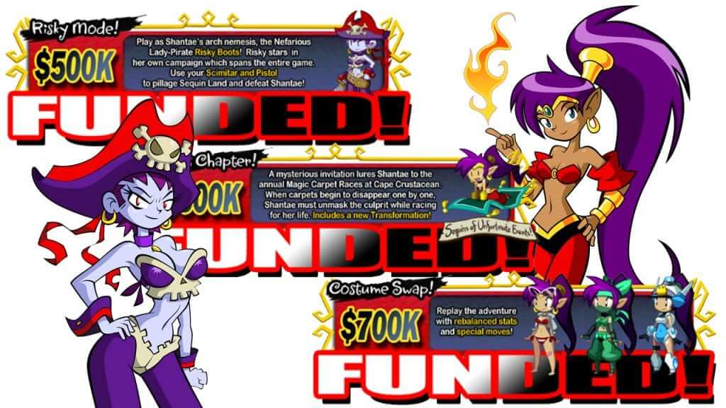 Several additional features have also been successfully funded for inclusion in the game.