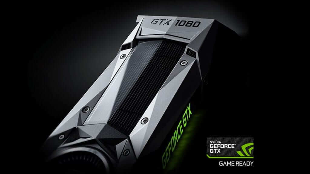 Nvidia's Newest Graphics Card is a Monster