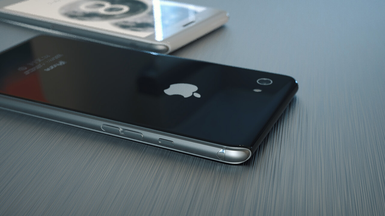 Apple Supplier Confirms New iPhone Glass Casing