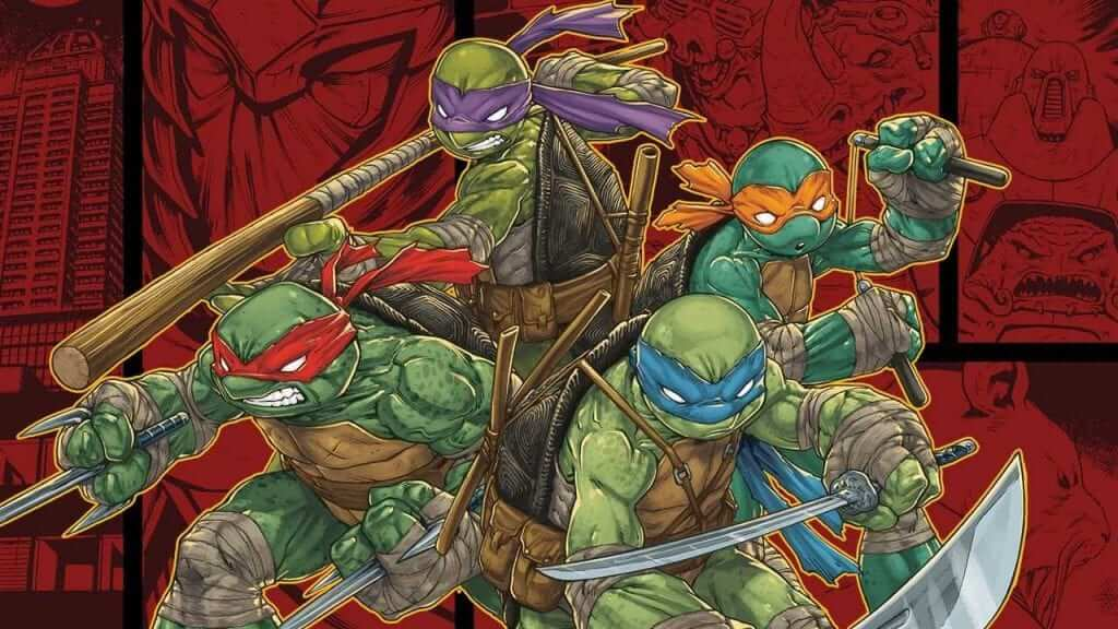 Teenage Mutant Ninja Turtles: Mutants in Manhattan Review