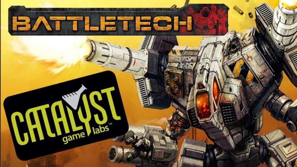 Catalyst Game Labs Gives Coming Street Dates