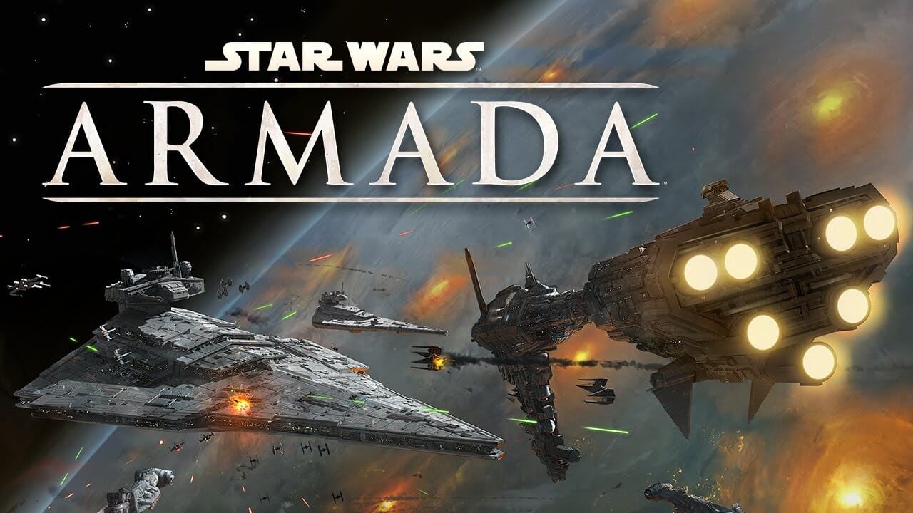 Star Wars: Armada Fourth Wave Ships Announced