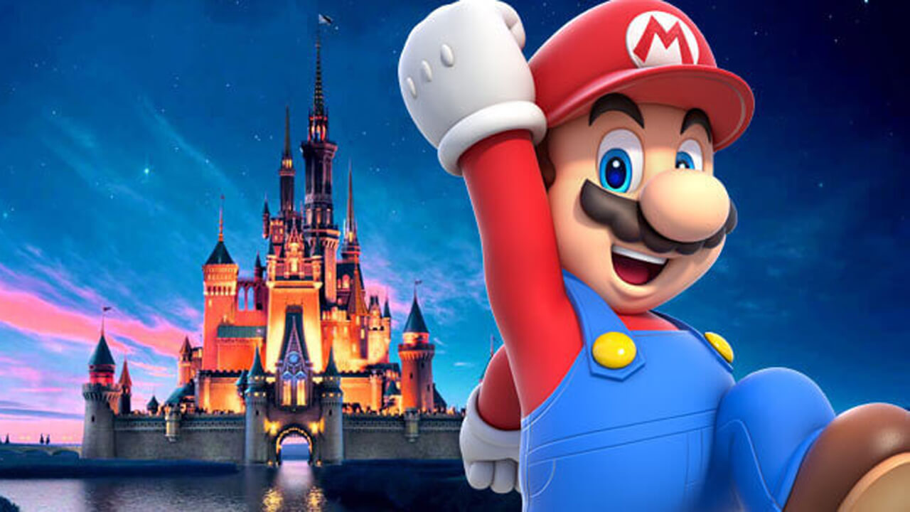 Nintendo Now Negotiating For Possible Films