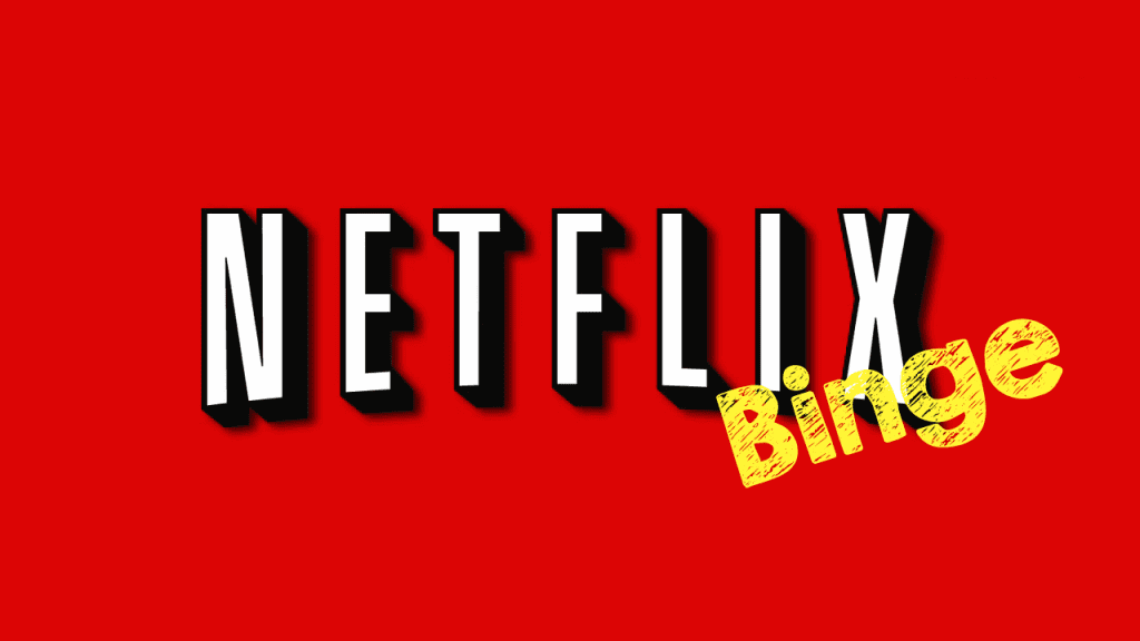 5 Shows To Binge on Netflix This Weekend
