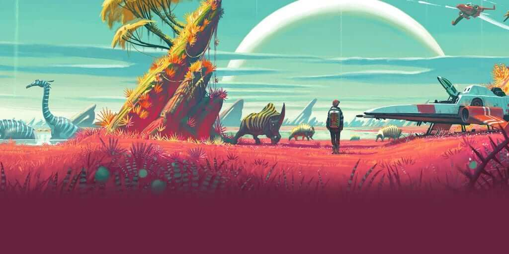 No Man's Sky could be another surprise success.