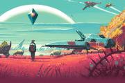 No Man's Sky Reportedly Delayed