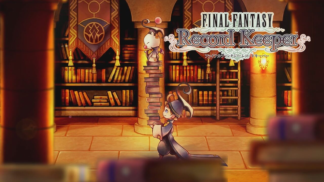 Final Fantasy: Record Keeper Review