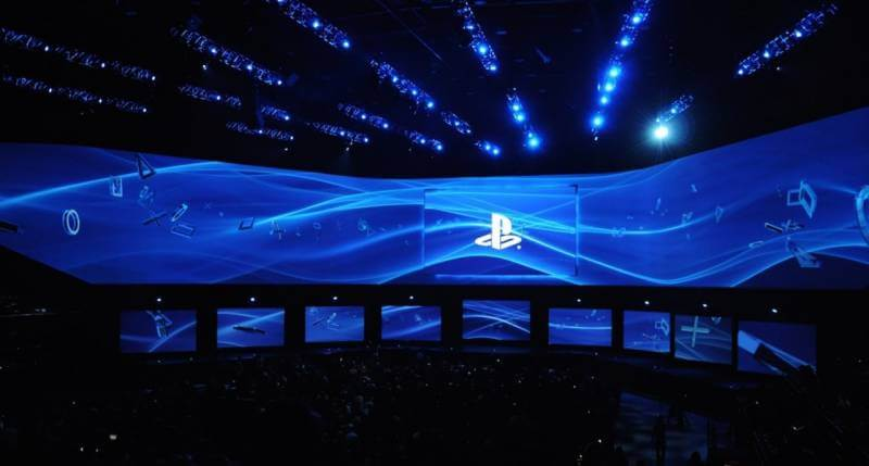 Another year, another Playstation E3