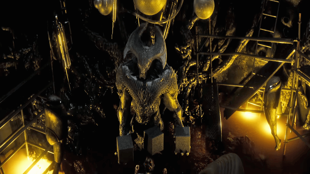 Steppenwolf to be Justice League Part 1 Villain?