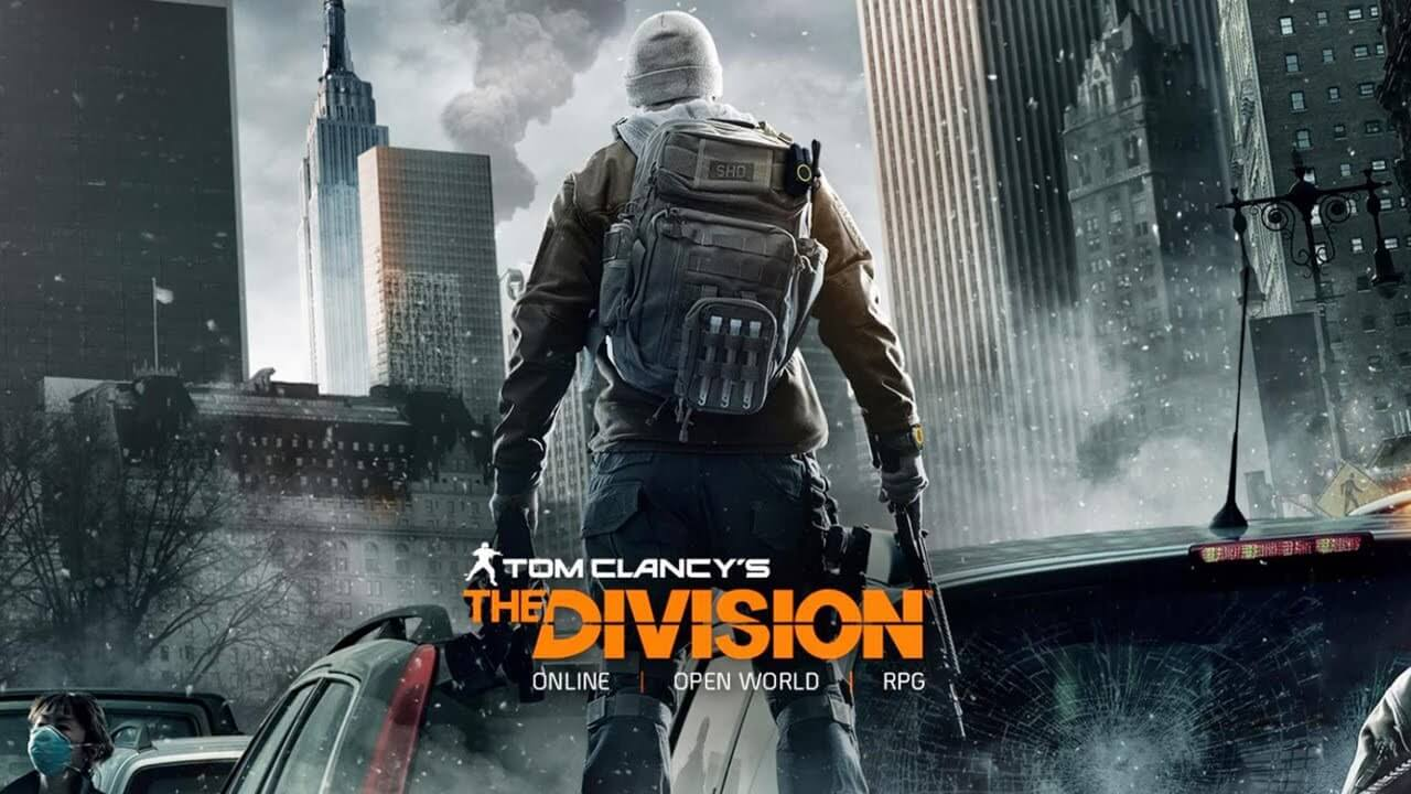 The Division Hits 9.5 Million Registered Players