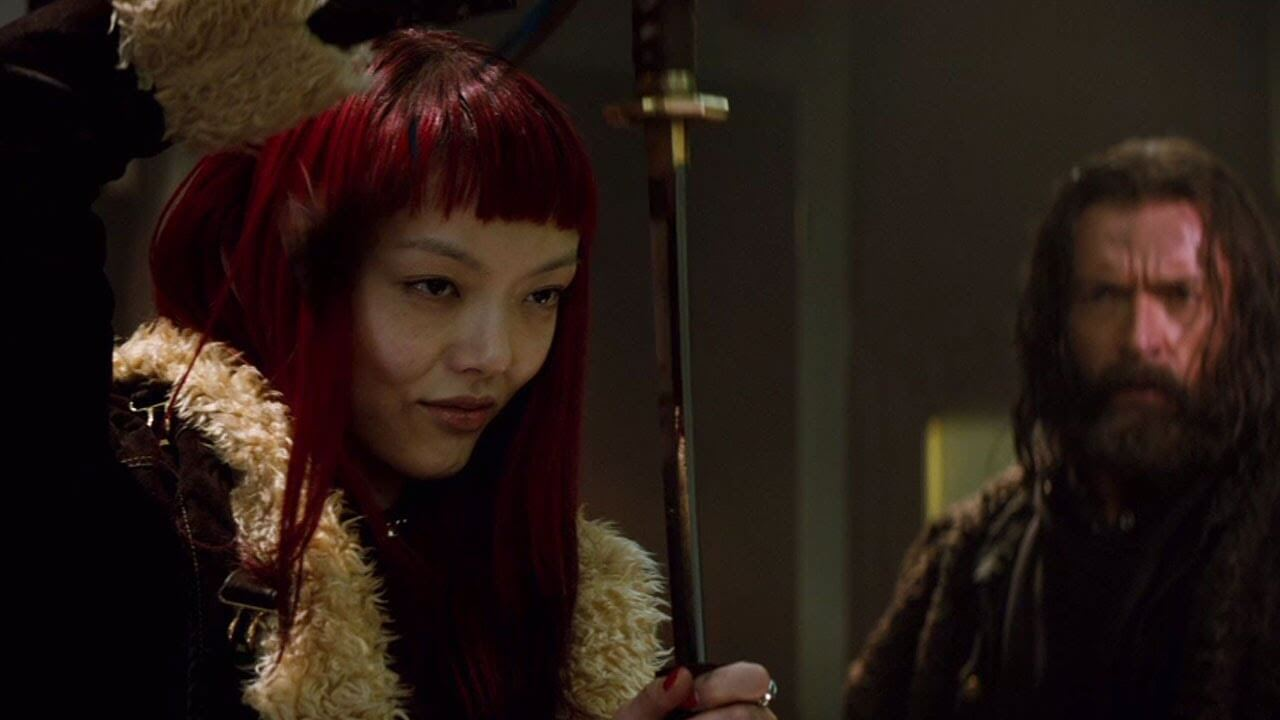 Ghost In The Shell Film Gains 'Wolverine' Actress Rila Fukushima