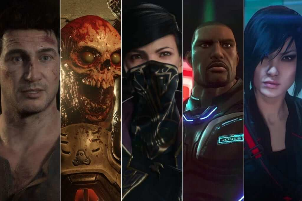 E3 2016: Best Games of the Show