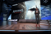 E3 2016: Assassin's Creed Movie Behind The Scenes