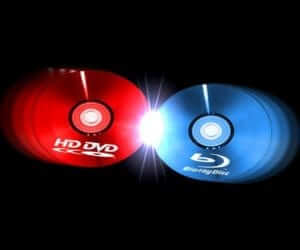 DVD might be losing the format war...