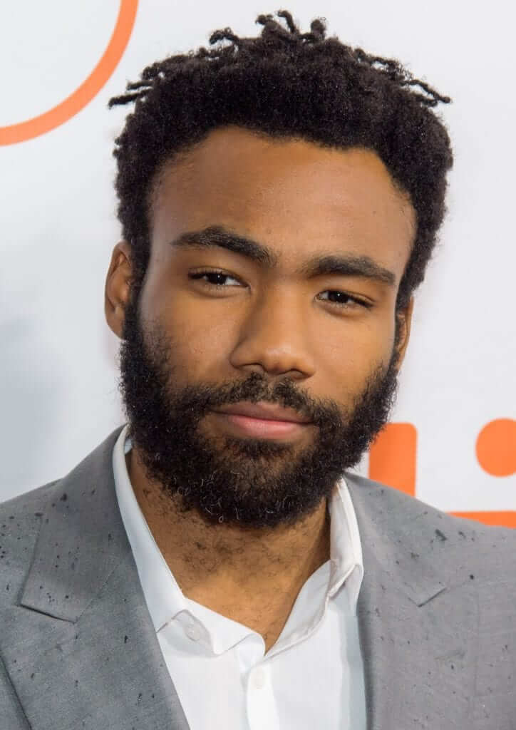 Would Donald Glover make a good Spiderman?