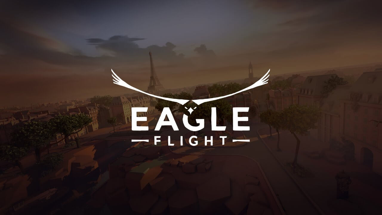Eagle Flight: E3 VR Demo and Trailer