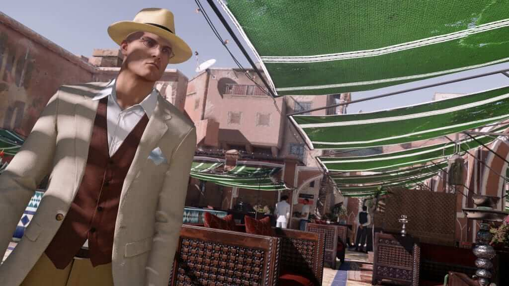Hitman: Episode 3 Marrakesh Review