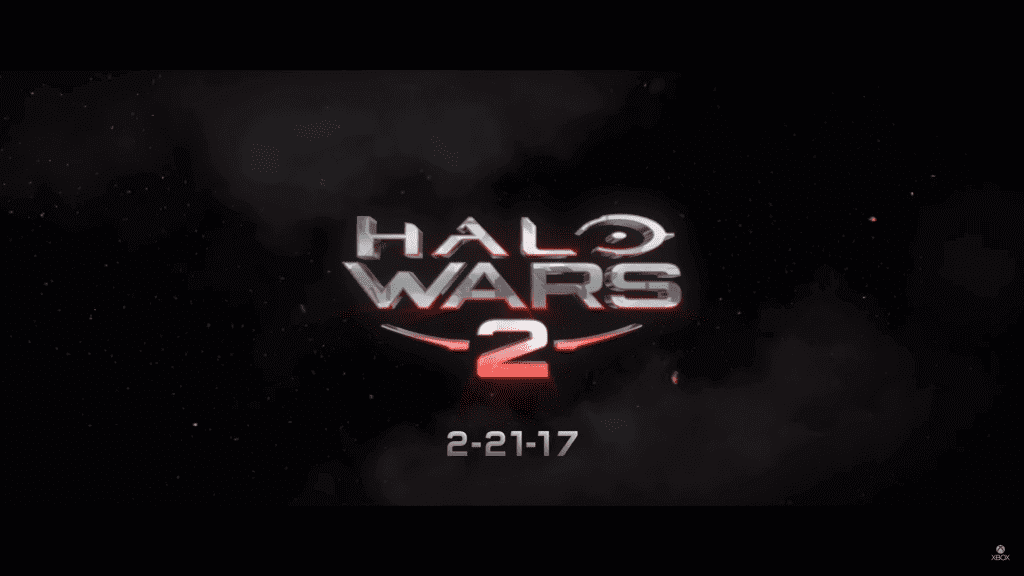 E3 2016: Halo Wars 2 Coming in February