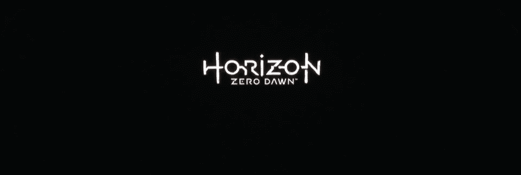 E3 2016: Horizon Zero Dawn Gameplay Demo