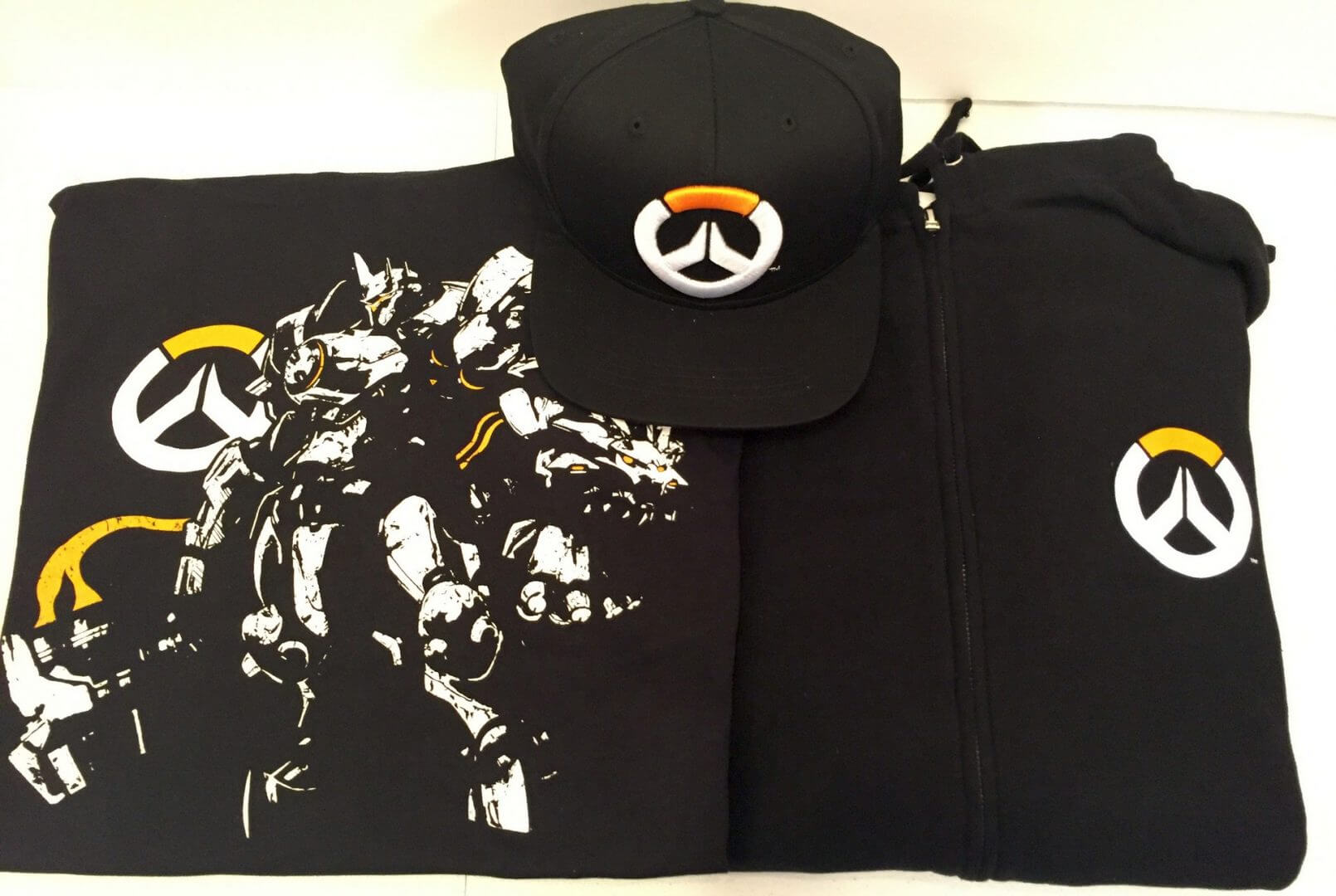 J!NX: Overwatch Apparel and Accessories - Review
