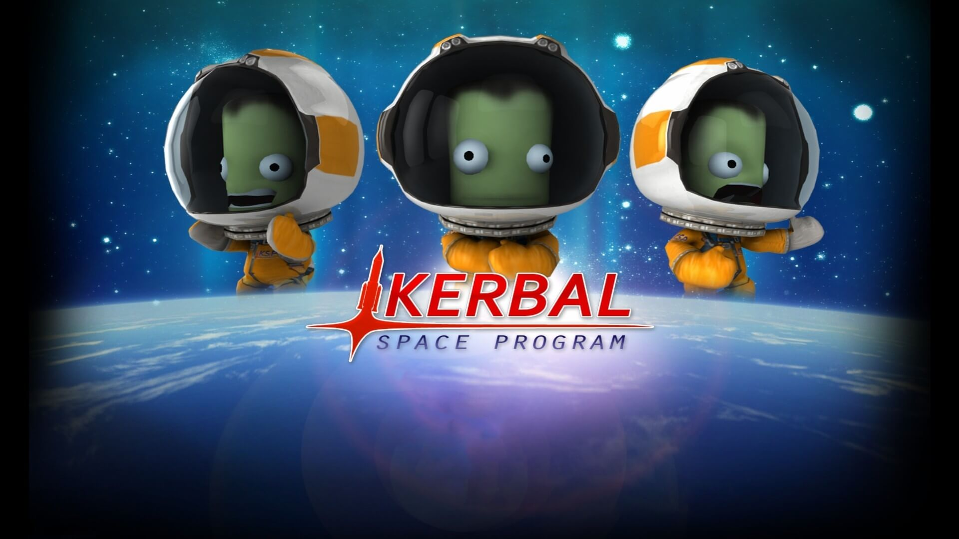 Kerbal Space Program Enhanced Edition Launching on Console