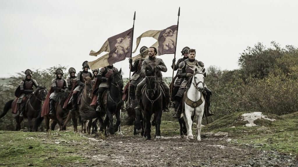 Game of Thrones: Season 6 Finale Review