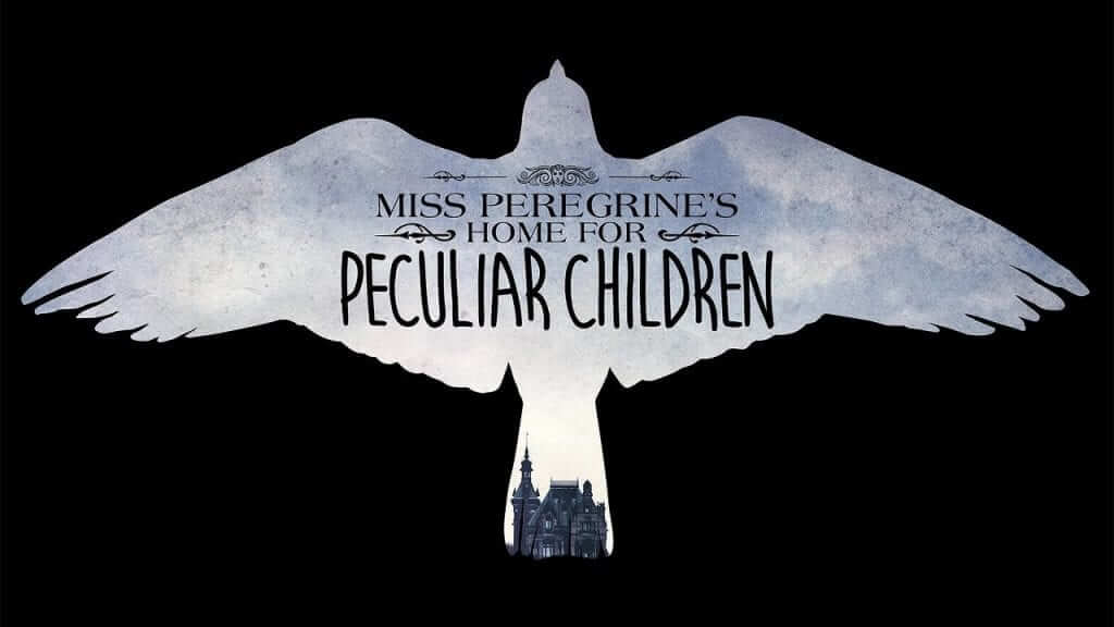 Miss Peregrin's Home for Peculiar Children Trailer #2 Released
