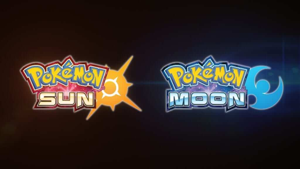 E3 2016: Pokemon Sun/Moon Gameplay Video