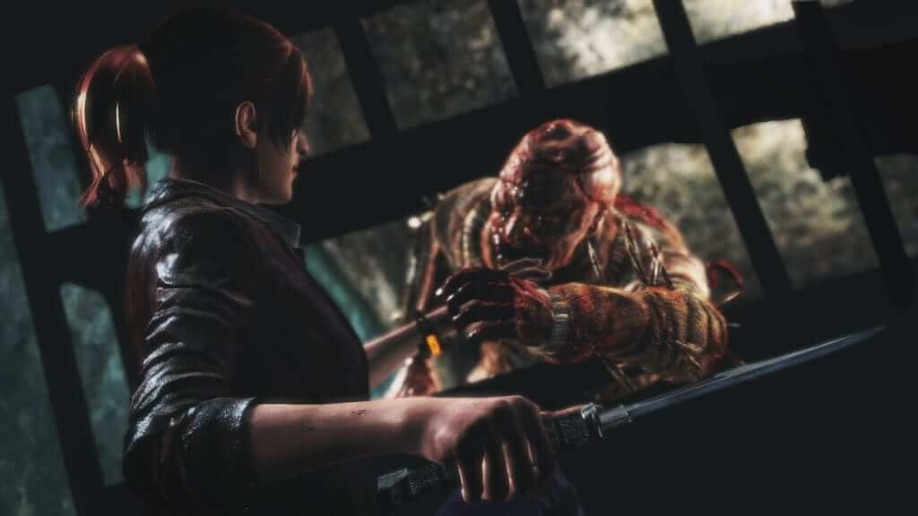 Resident Evil 7 Is Keeping Horror Alive