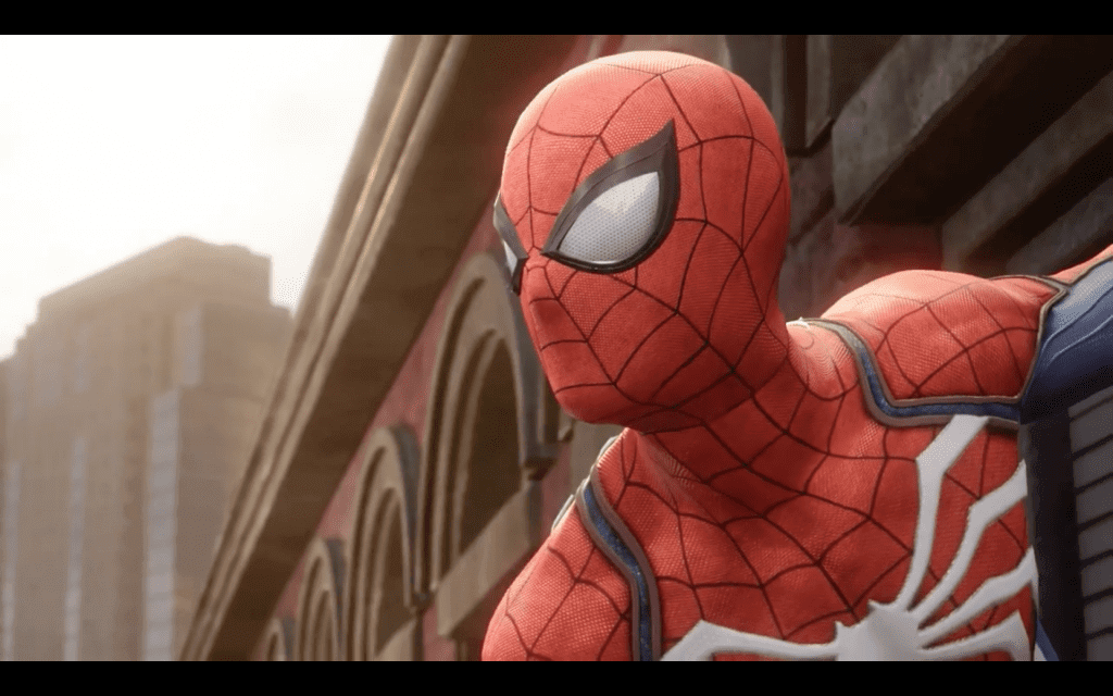 E3 2016: PS4 Exclusive Spider-Man Revealed