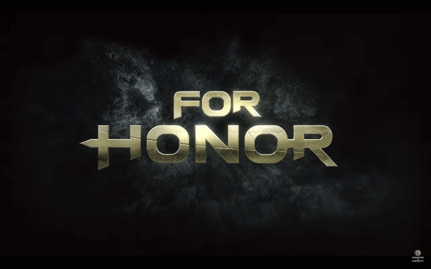 E3 2016: For Honor - Intense Gameplay & Trailers Shown