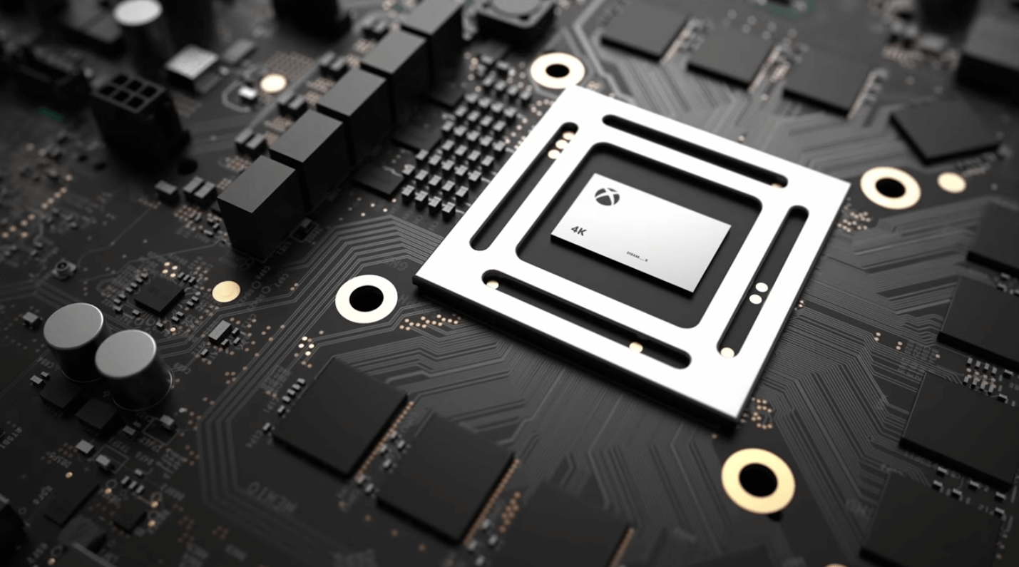 E3 2016: A Closer Look at Project Scorpio's Approach