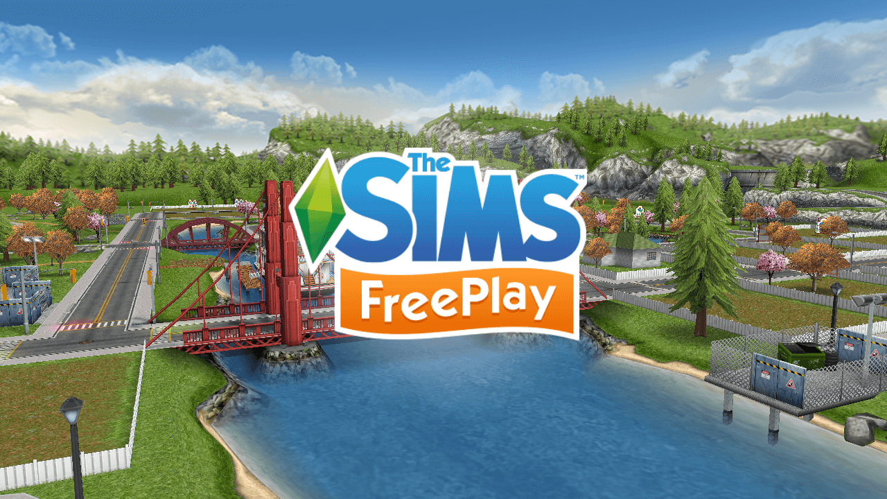 Sims Freeplay Adds Police Update