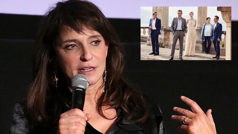 Could Susanne Bier be the new director for James Bond?