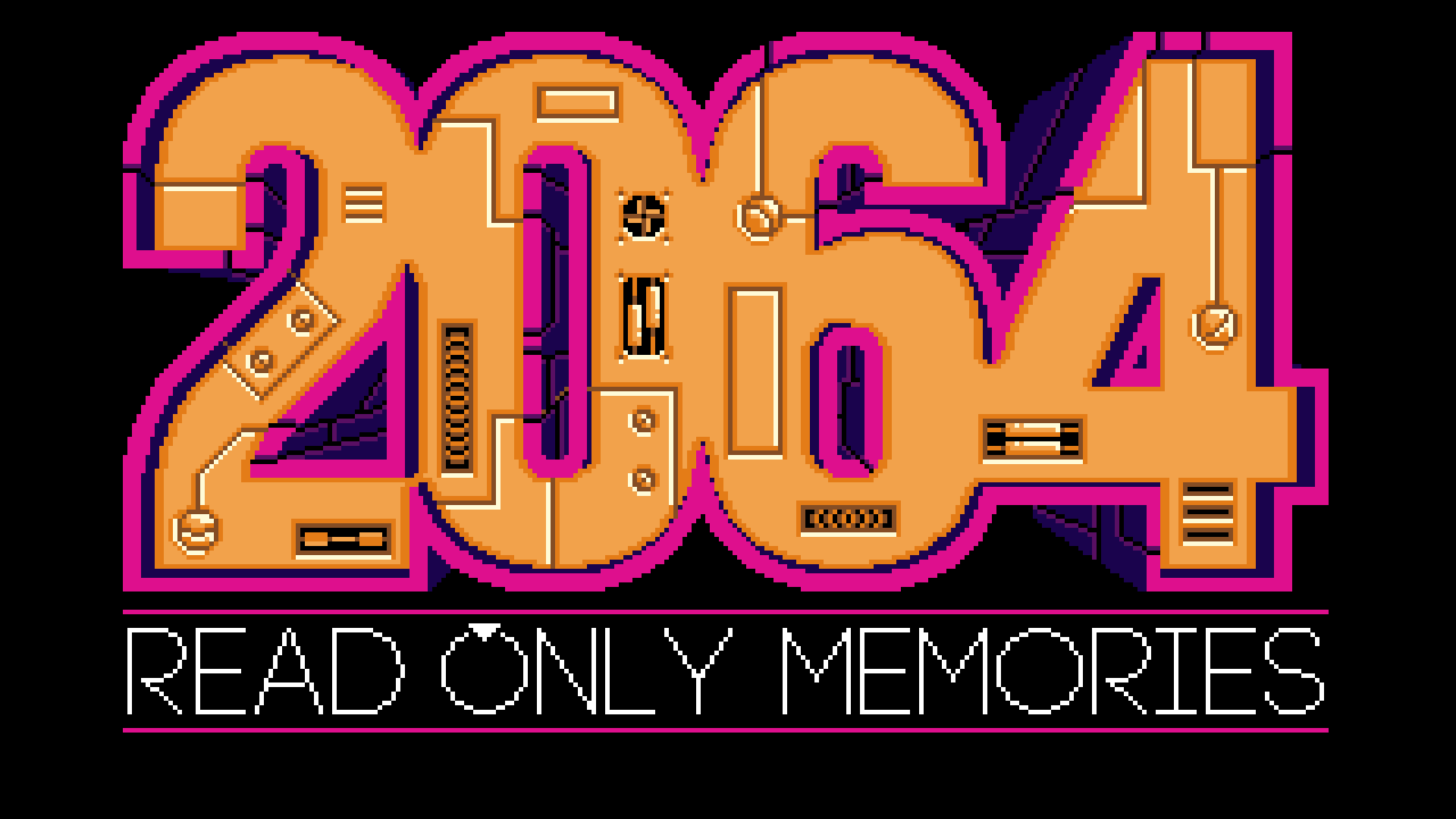 2064: Read Only Memories Releases on PS4 and Vita in August