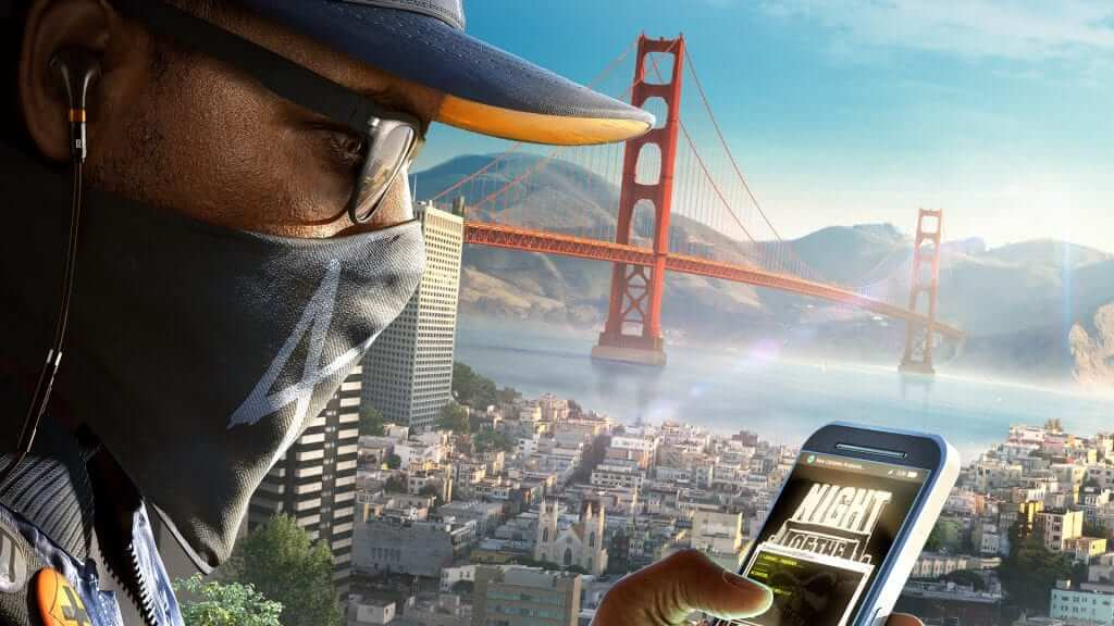 E3 2016: Watch Dogs 2 Gameplay Reveal