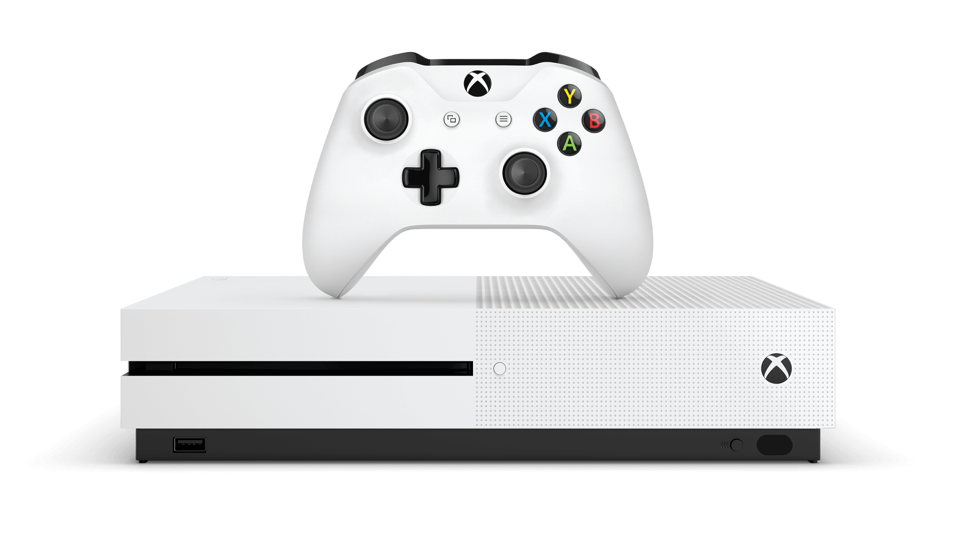 E3 2016: XBOX One S Confirmed - Released this August