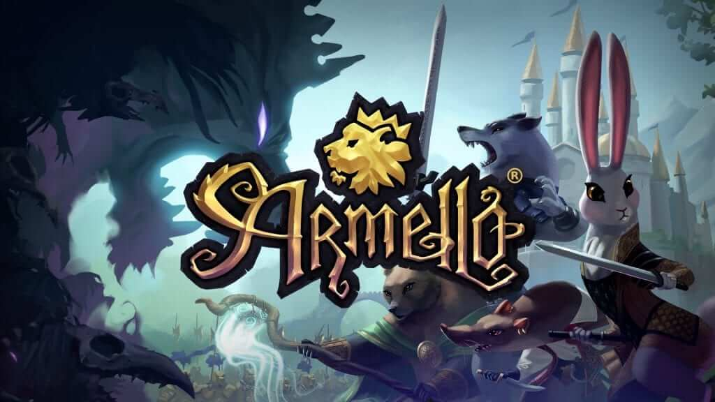 Armello Review