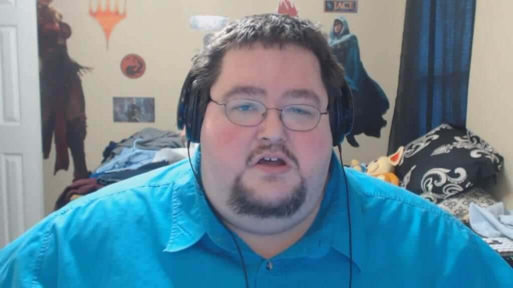 YouTube Personality Boogie2988 Was Hacked